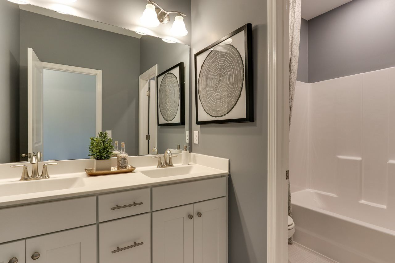 Bathroom featured in the Galvani II By Lennar in Raleigh-Durham-Chapel Hill, NC