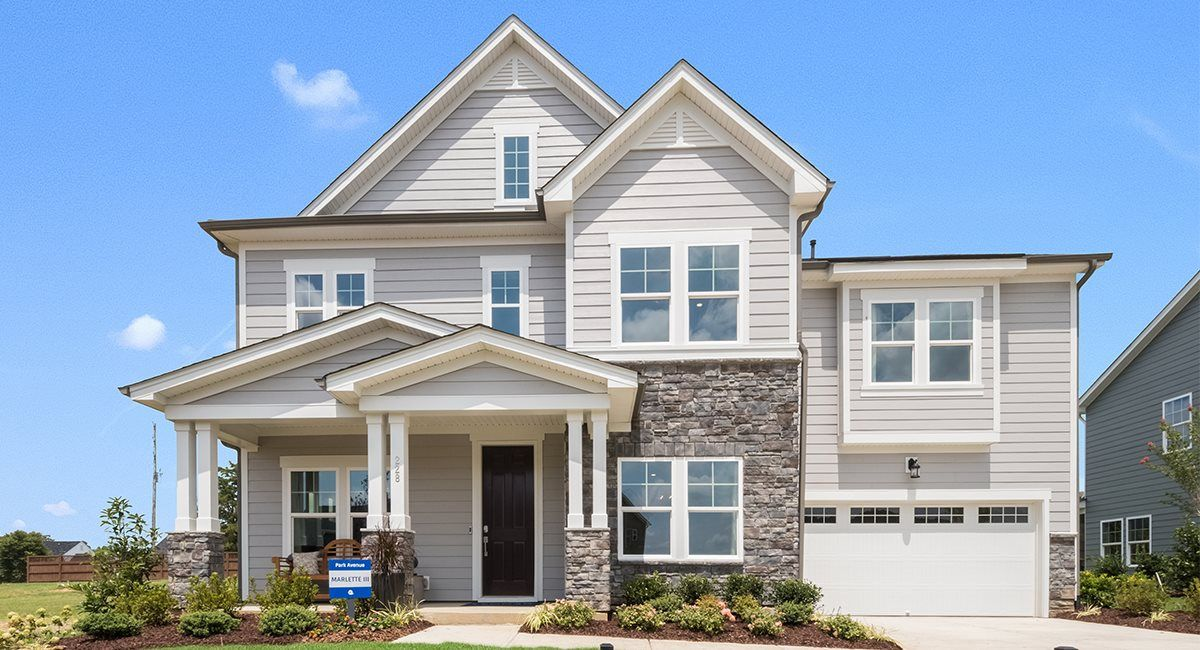 'Longleaf Estates - Highland Collection' by Lennar - Raleigh in Raleigh-Durham-Chapel Hill