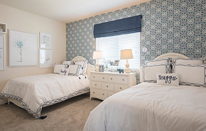 Bedroom featured in the Countess By Lennar in Fresno, CA