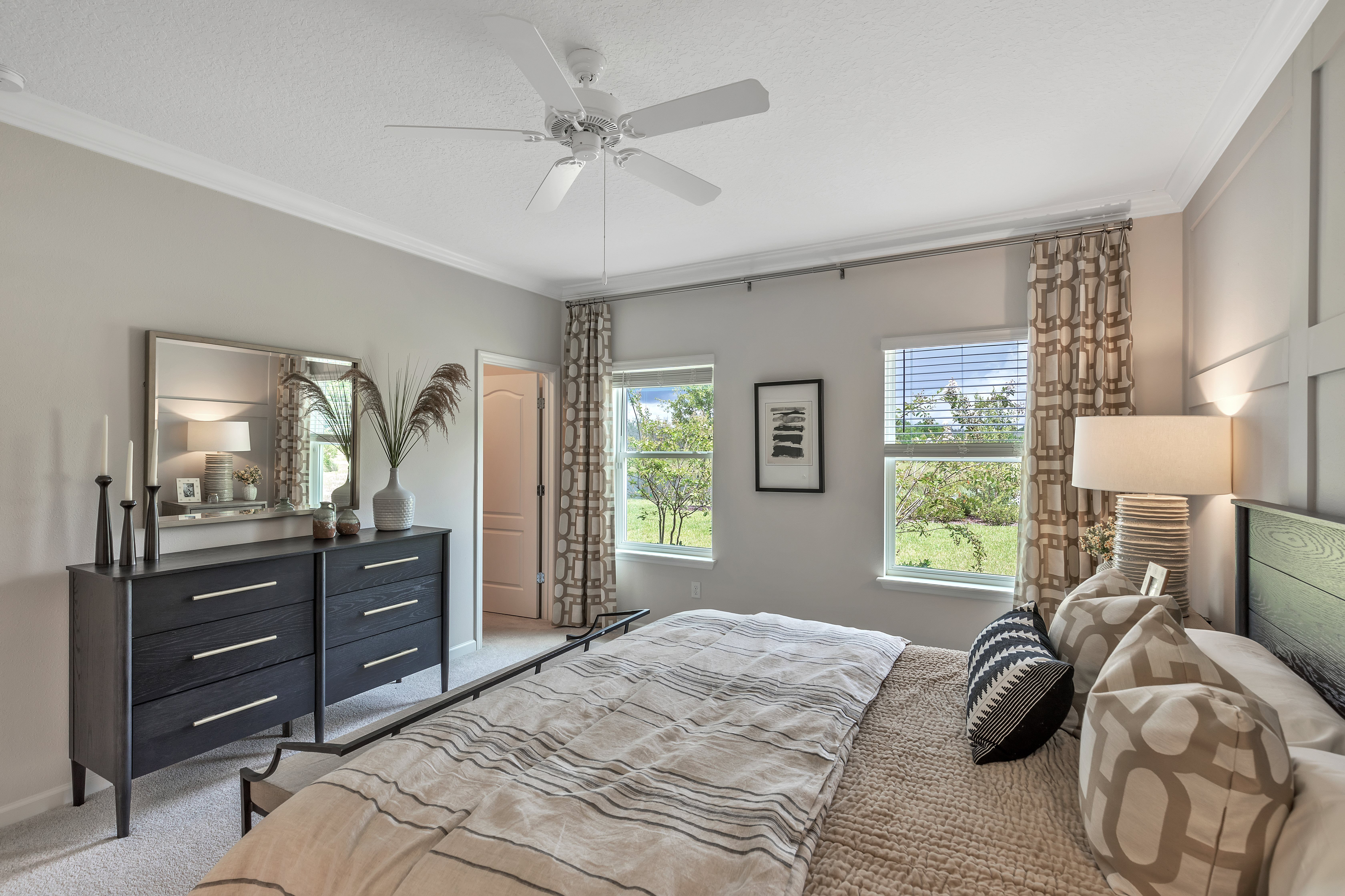 Bedroom featured in the INDEPENDENCE By Lennar in Jacksonville-St. Augustine, FL