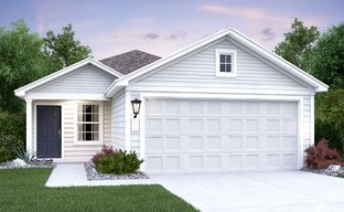 Knox Ridge - Cottage Collection by Lennar in San Antonio Texas