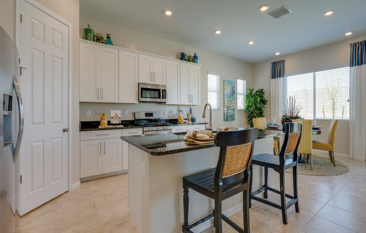 Kitchen featured in the Aurora Plan 5580 By Lennar in Phoenix-Mesa, AZ