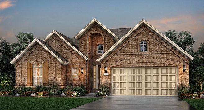 4803 Gingerwood Trace Lane (Blackstone)