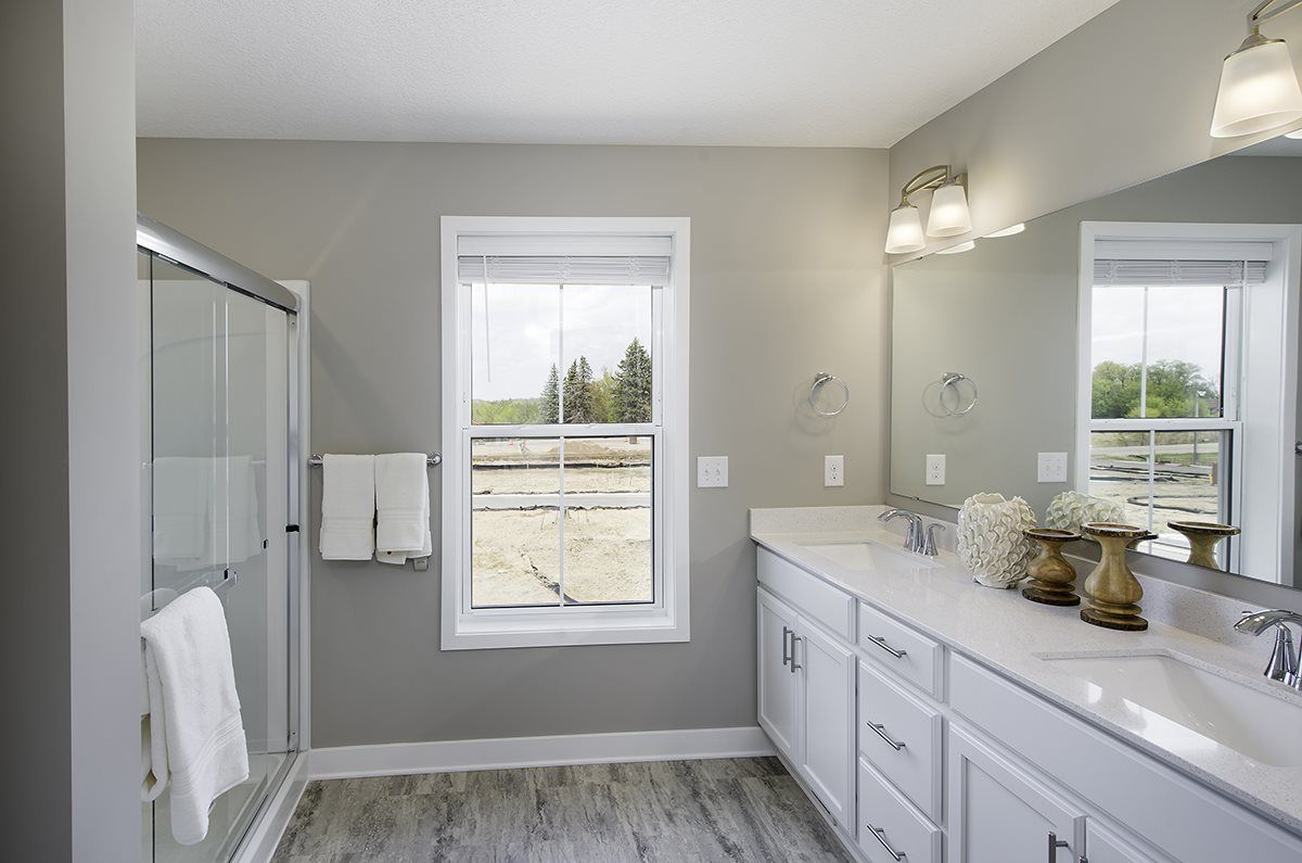 'Rush Creek Commons' by Lennar-Minnesota Homebuilding in Minneapolis-St. Paul