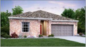 Pierson - Bryson - Highlands Collection: Leander, Texas - Lennar