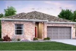 Pierson - Bryson - Highlands and Claremont Collection: Leander, Texas - Lennar