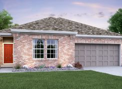 Cardwell - Bryson - Highlands and Claremont Collection: Leander, Texas - Lennar