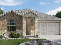 Roffee - Heather Glen - Barrington, Watermill & Westfield: New Braunfels, Texas - Lennar