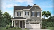 Tryon - Sterling Collection by Lennar in Raleigh-Durham-Chapel Hill North Carolina