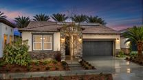 Esperanza - Vivir by Lennar in Riverside-San Bernardino California