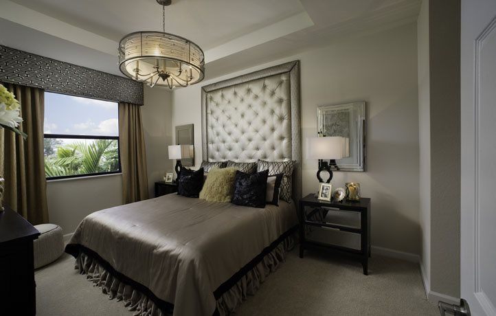 Bedroom featured in the Lanai By Lennar in Miami-Dade County, FL