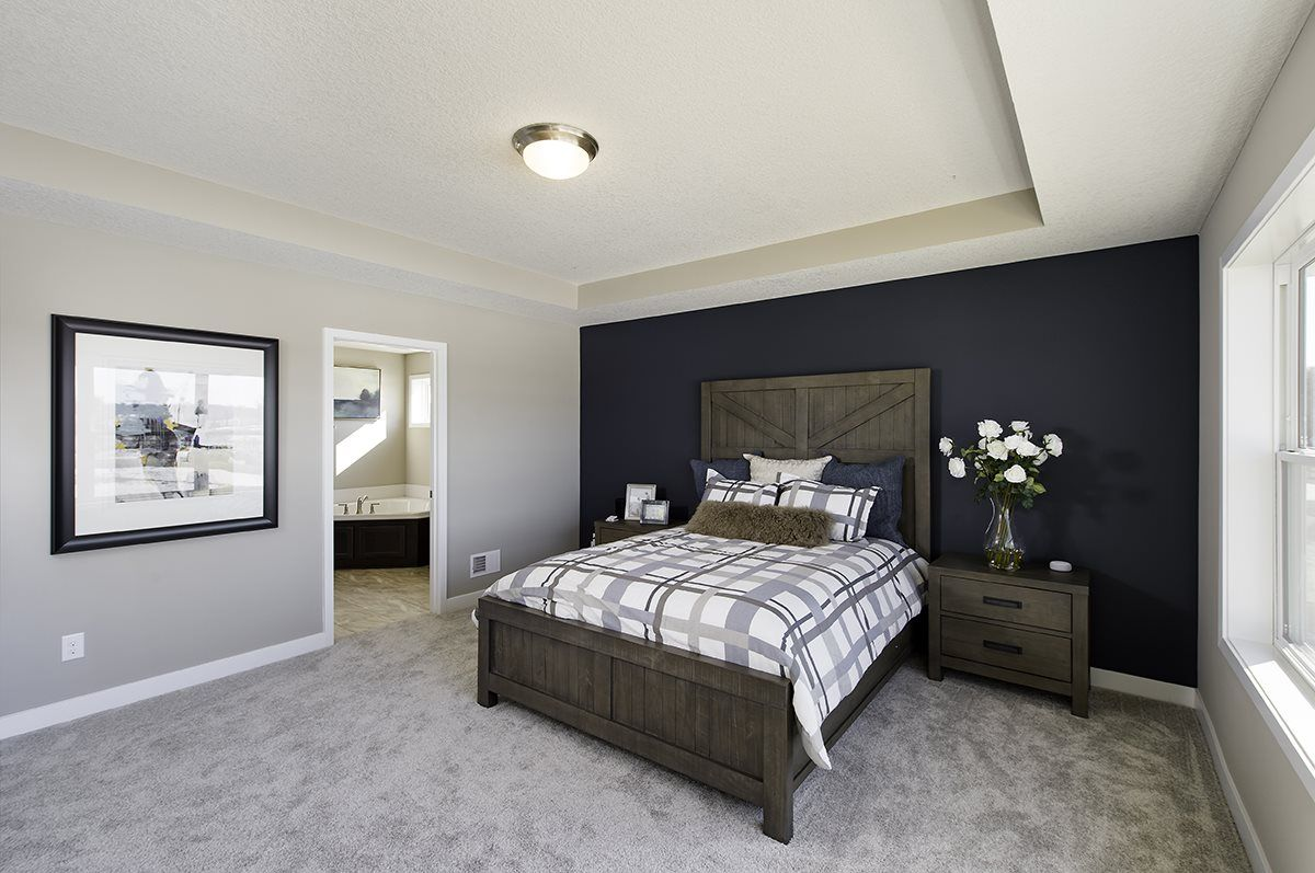 'Martin Farms - Discovery Collection' by Lennar-Minnesota Homebuilding in Minneapolis-St. Paul