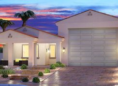 Residence Two - Heritage at Cadence - Encore: Henderson, Nevada - Lennar