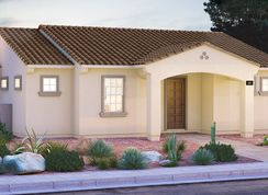 Grayling - Heritage at Cadence - Courtyards: Henderson, Nevada - Lennar