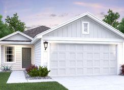 Rundle - Republic Meadows - Broadview, Cottage & Stonehill: San Antonio, Texas - Lennar