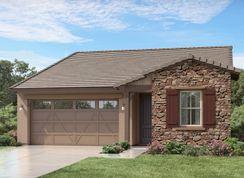 Ironwood Plan 3518 - Verrado Arbor Phase 3: Litchfield Park, Arizona - Lennar