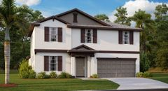 10226 Bright Crystal Ave (Raleigh)