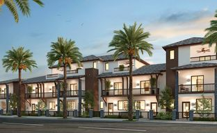 Urbana - 2-Story Townhomes by Lennar in Miami-Dade County Florida