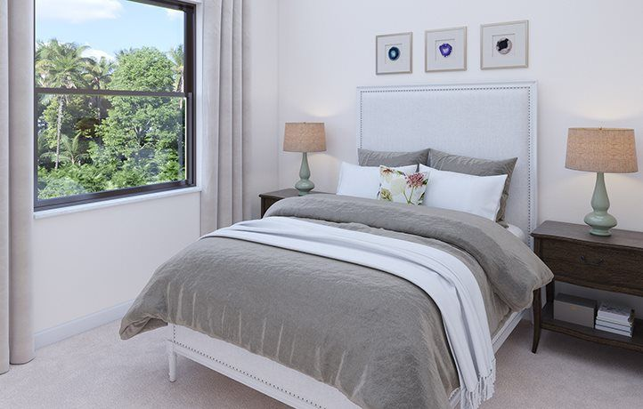 Bedroom featured in the Meadow By Lennar in Miami-Dade County, FL