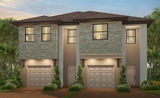 Campo Bello - Twin Homes by Lennar in Miami-Dade County Florida