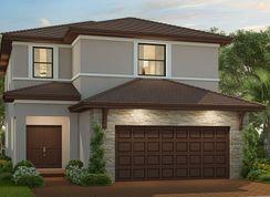 Banyan - Campo Bello - Single Family: Homestead, Florida - Lennar
