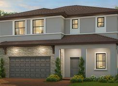 Newbury - Campo Bello - Single Family: Homestead, Florida - Lennar