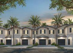 Bordeaux - The Riviera - Rio Collection: Homestead, Florida - Lennar