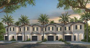 Dijon - The Riviera - Rio Collection: Homestead, Florida - Lennar