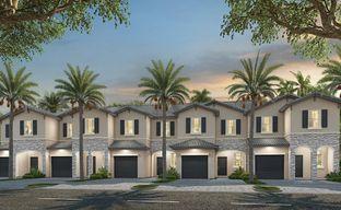 The Riviera - Rio Collection by Lennar in Miami-Dade County Florida