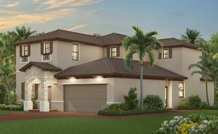 Crystal Cay - Isla Collection by Lennar in Miami-Dade County Florida