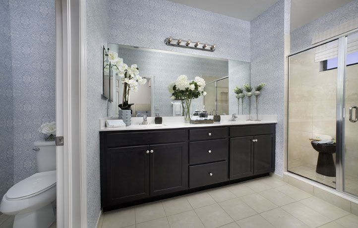 Bathroom featured in the Haven By Lennar in Miami-Dade County, FL