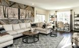 homes in Venue at Woodlands by Lennar