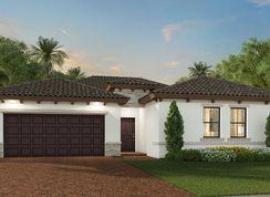 Bellamy - Siena Estates: Miami, Florida - Lennar