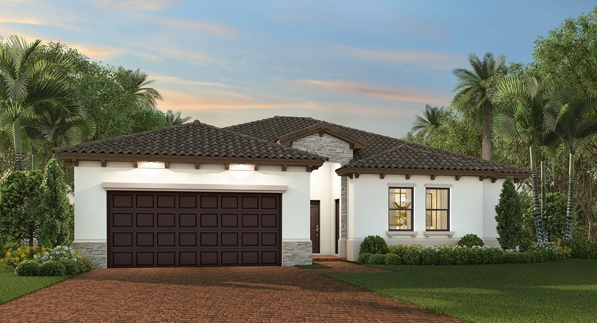Exterior featured in the Emerson By Lennar in Miami-Dade County, FL