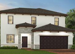 Finn - Siena Estates: Miami, Florida - Lennar