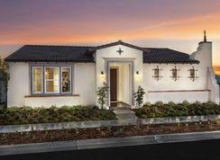 Residence One - Esperanza - Tejara: Ontario, California - Lennar
