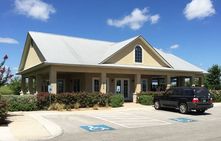 'Voss Farms - Barrington, Brookstone II & Westfield' by Lennar - San Antonio Homebuilding in San Antonio