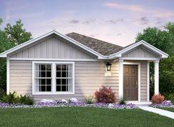 Montour - Rosillo Creek - Broadview, Cottage, & Stonehill: San Antonio, Texas - Lennar