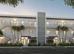 Model E - Landmark - Condominiums: Doral, Florida - Lennar