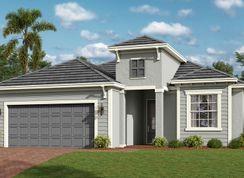 Isabella - The National at Ave Maria - Executive Homes: Ave Maria, Florida - Lennar