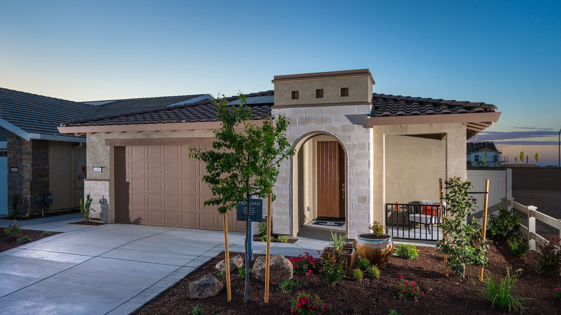 'Heritage Solaire - Meridian' by Lennar - Sacramento Homebuilding in Sacramento