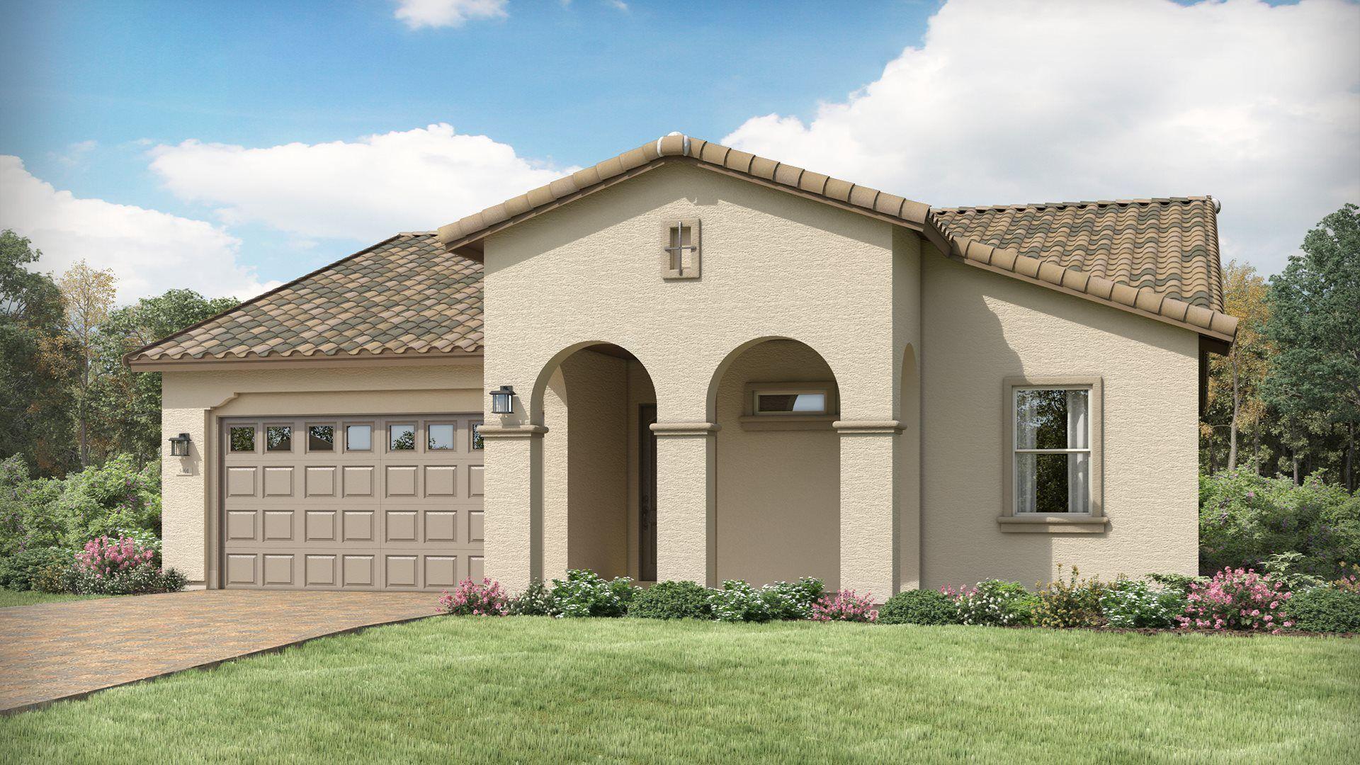 'Asante Heritage - Encore' by Lennar - Arizona in Phoenix-Mesa