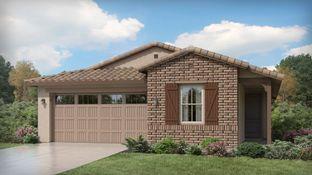 Palo Verde Plan 3519 - Cortona - Discovery: Phoenix, Arizona - Lennar
