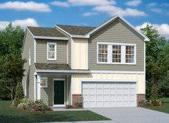 Crane Basement - Melwood - Dream: Denver, North Carolina - Lennar