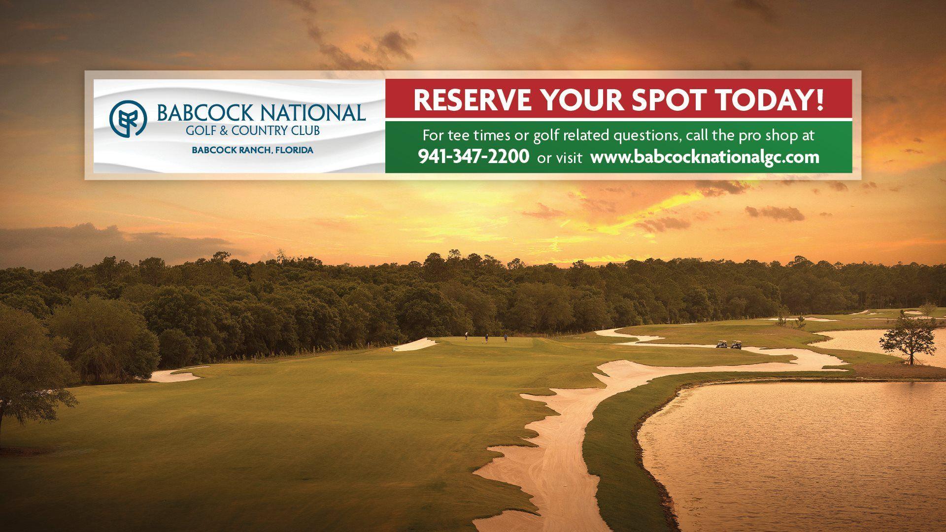 'Babcock National - Terrace Condominiums' by Lennar - SW Florida in Punta Gorda