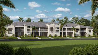 Bromelia II - The National at Ave Maria - Veranda Condominiums: Ave Maria, Florida - Lennar