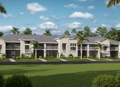 Diangelo II - The National at Ave Maria - Veranda Condominiums: Ave Maria, Florida - Lennar