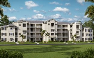 The National at Ave Maria - Terrace Condominiums by Lennar in Naples Florida