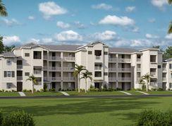 Carolina - The National at Ave Maria - Terrace Condominiums: Ave Maria, Florida - Lennar