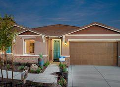 Residence 2362 - Avila at Fieldstone: Elk Grove, California - Lennar